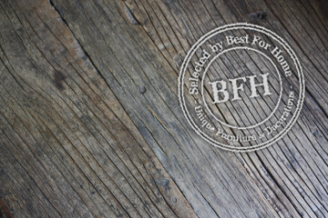 Selected By Best For Home - Oud Hout