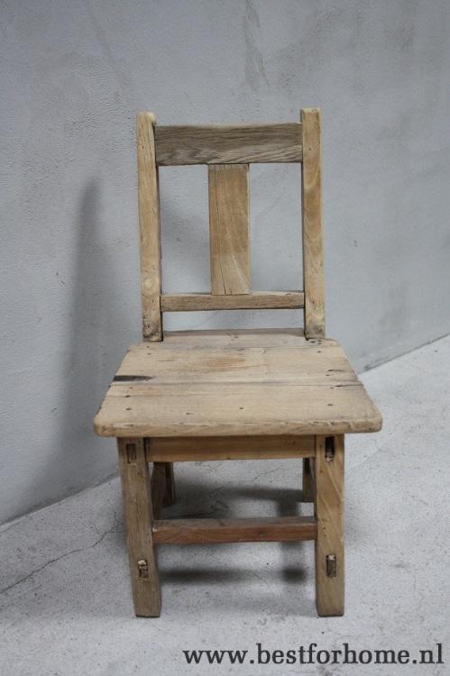 Oude Houten Kinderstoel.Oud Houten Krukken Unieke Stoeltjes Chinese Bankjes